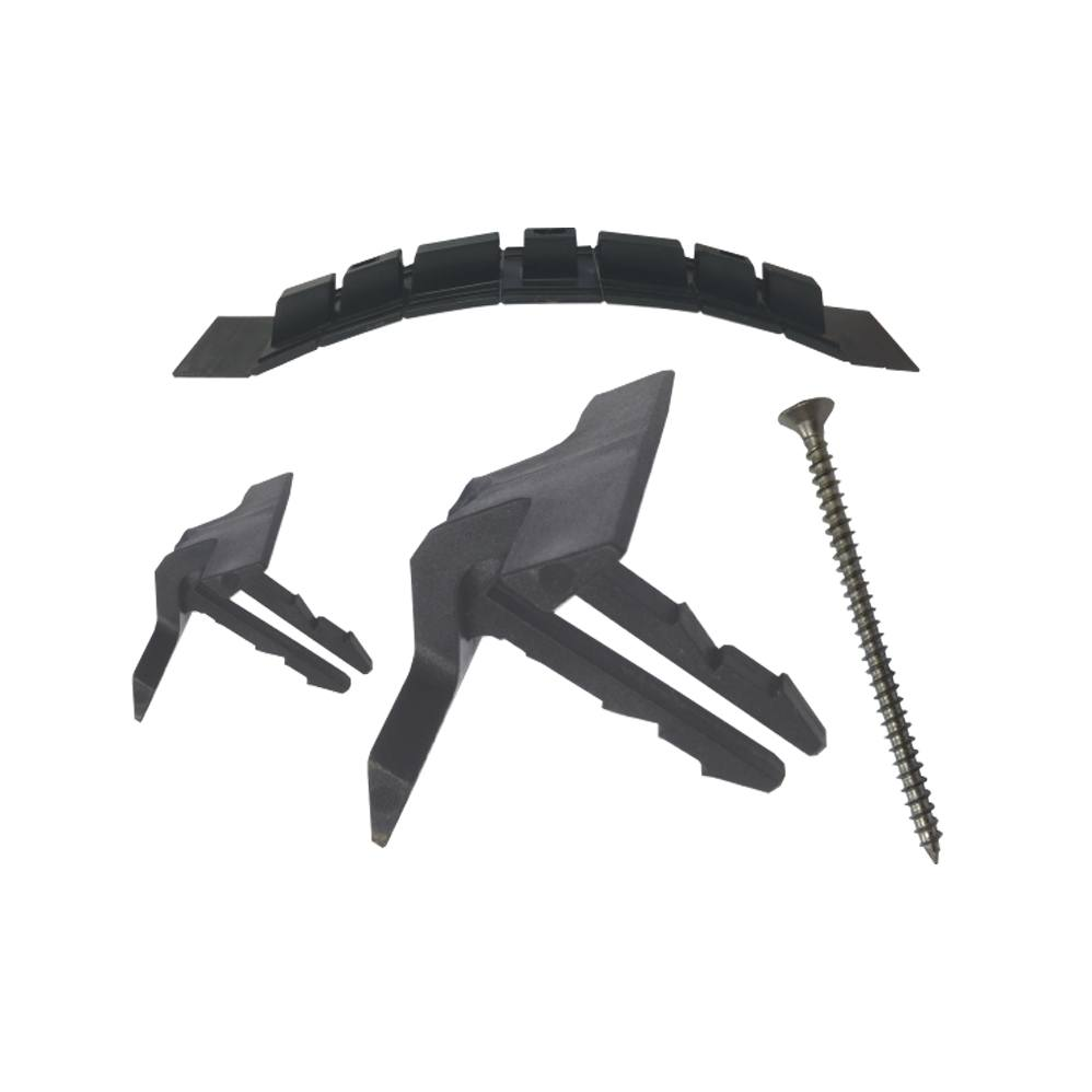 6pc Union Maintenance Pack Easy Trim 174 Roofing