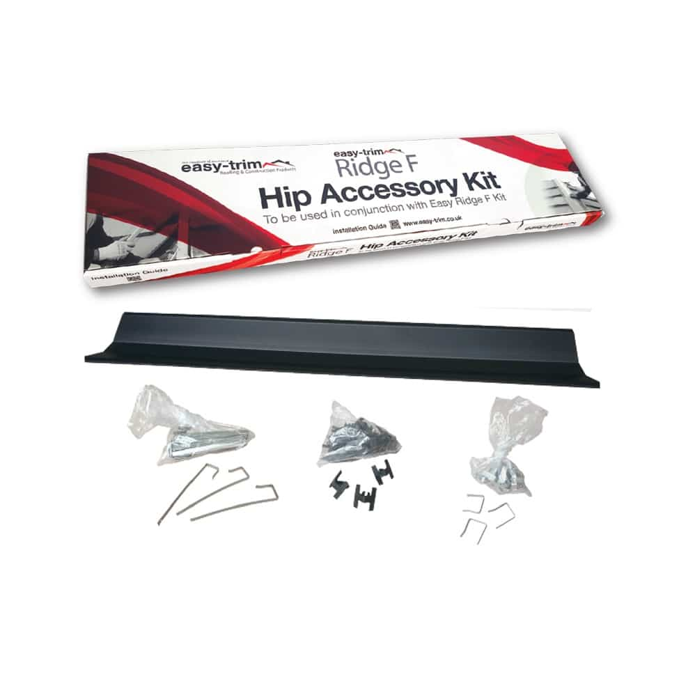 Dry Fix Hip Accessory Kit Easy Trim 174 Roofing
