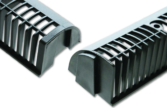 Over Fascia Vents Easy Trim 174 Roofing Amp Construction Products