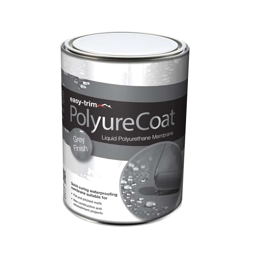 Polyurecoat Easy Trim 174 Roofing Amp Construction Products