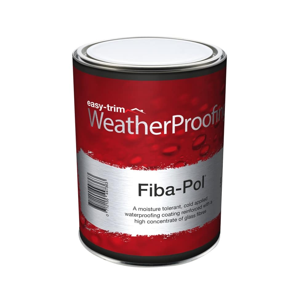 Fiba Pol Easy Trim 174 Roofing Amp Construction Products