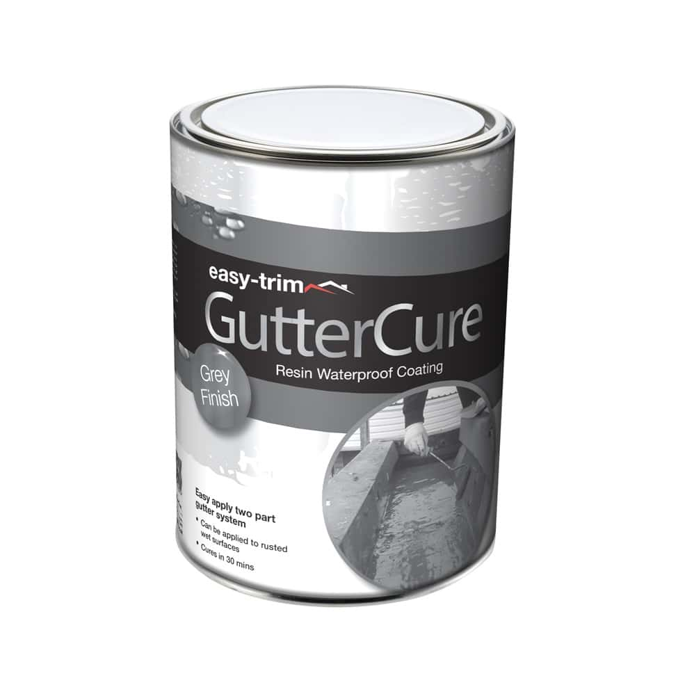 Guttercure Easy Trim 174 Roofing Amp Construction Products