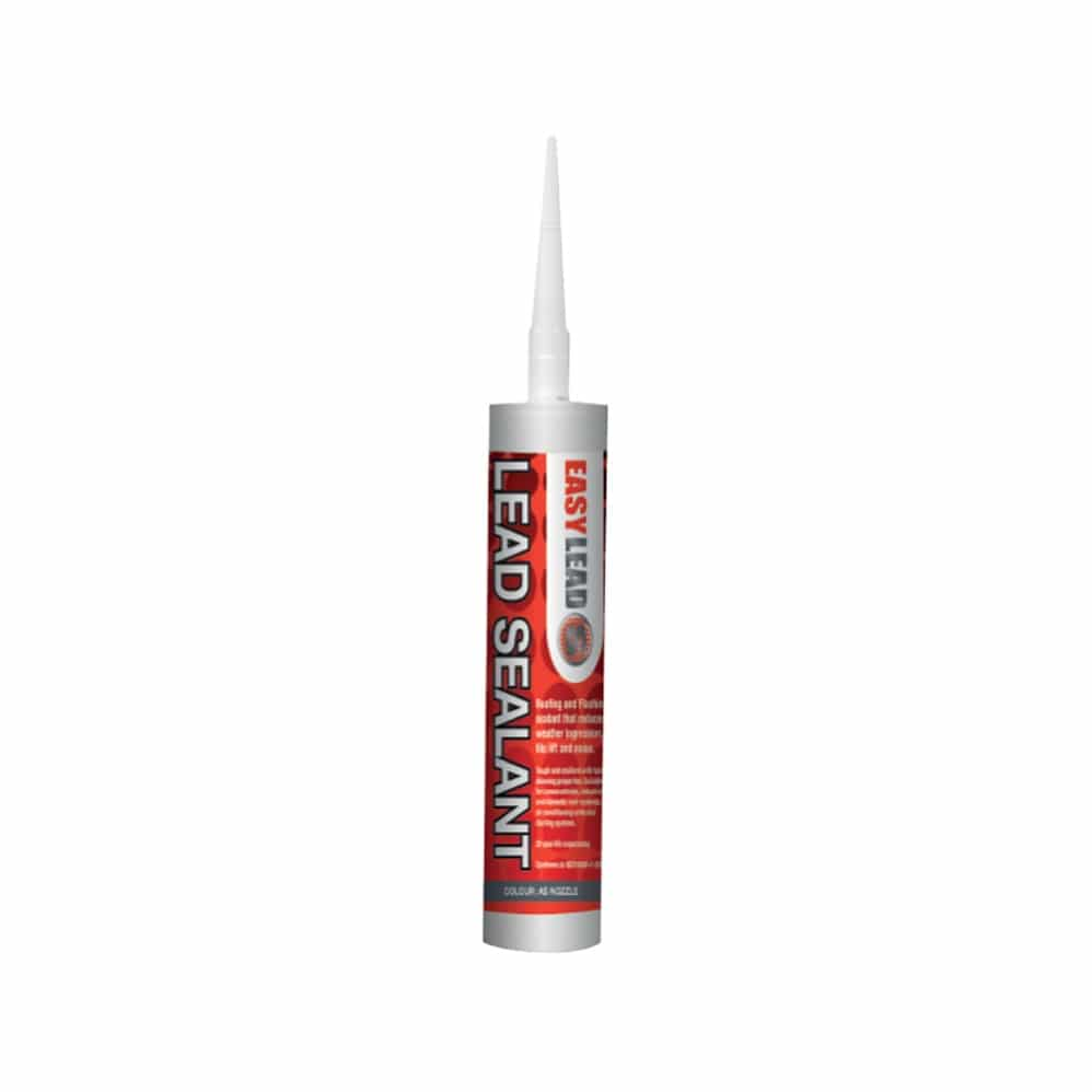 Lead Sealant Easy Trim 174 Roofing Amp Construction Products