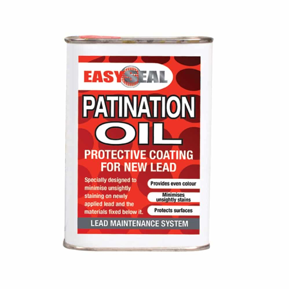 Patination Oil Easy Trim 174 Roofing Amp Construction Products