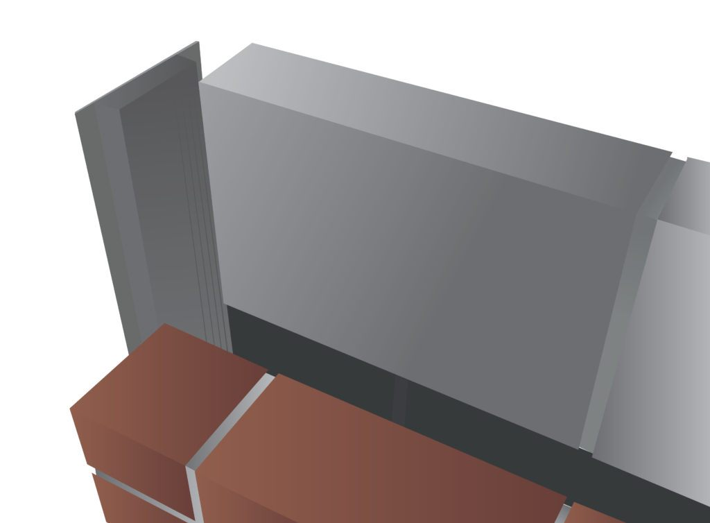 Cavity Closer Easy Trim 174 Roofing Amp Construction Products