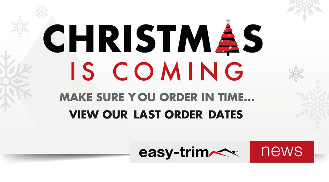 Christmas Last Order Delivery Dates